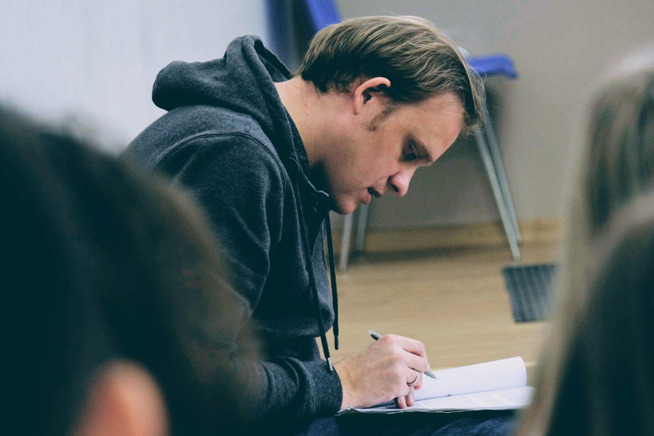 Robert Drobniuch, fot. Kamila Paradowska